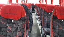 Автобус Мерседес фото 2