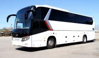 Автобус Кинг Лонг фото 1