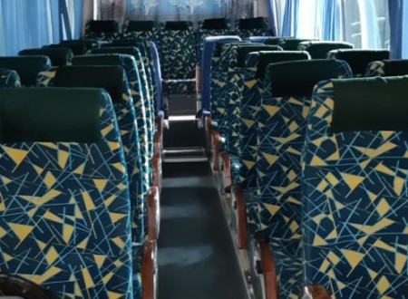 Автобус Сун Лунг фото 2