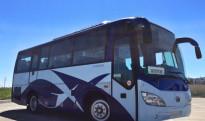 Автобус Сун Лунг фото 1