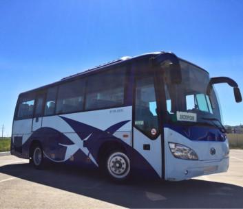 Автобус Сун Лунг