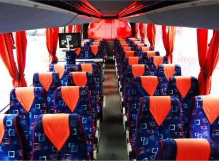 Автобус Неоплан фото 2